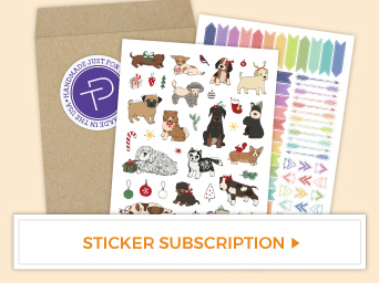 Stickers Subscription