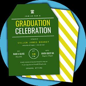 Formal Grad Announcements