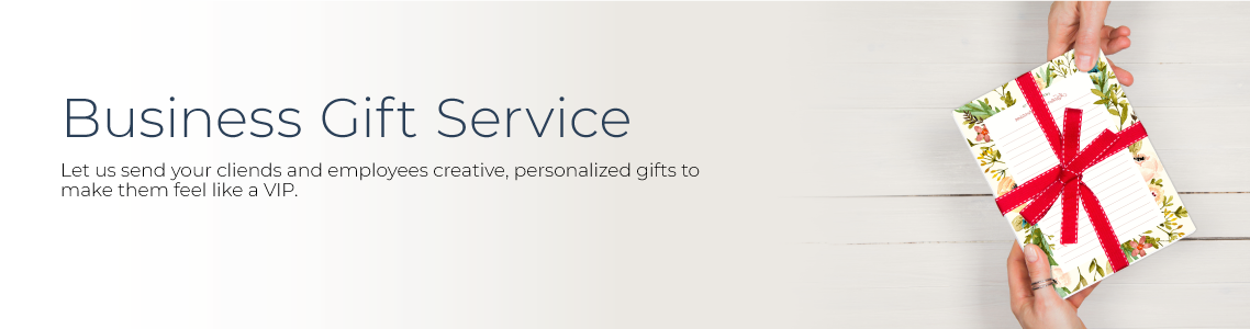 Business Gift Service