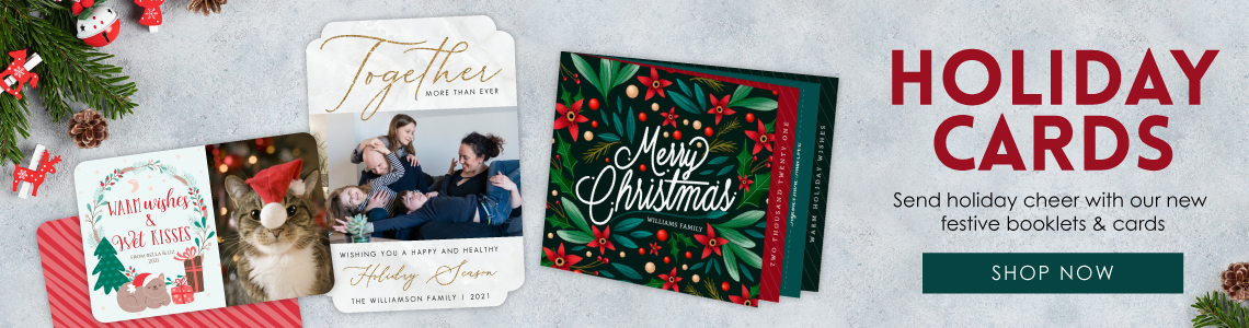 Invitations, Cards & Announcements For Upcoming Holidays & Events