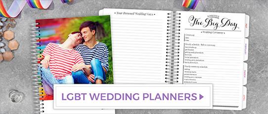 Gay & Lesbian Wedding Planners