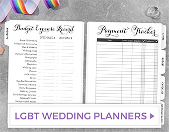 LGBT Wedding Planners