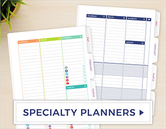 Specialty Planners