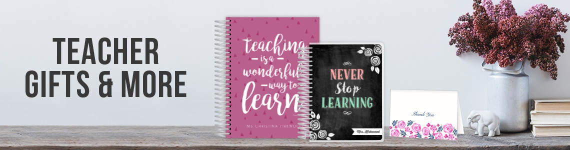 Teacher Gifts and More