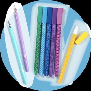 Pens & Accessories