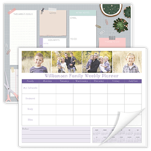 Planner Notepads