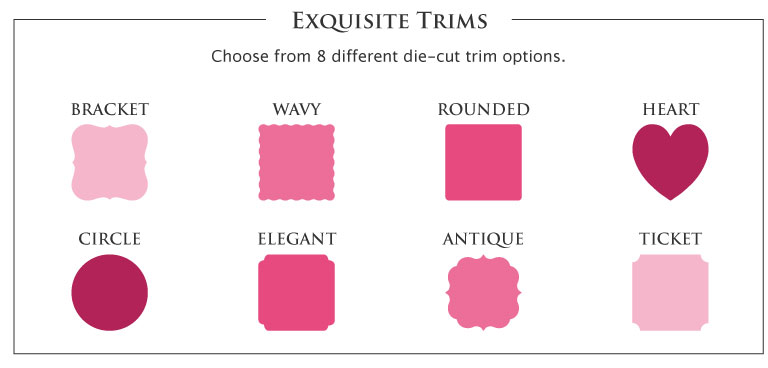 Unique Trims