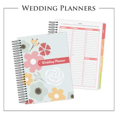 Custom Wedding Planners