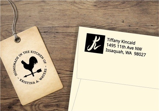 custom stamps self inking stamps personalized stamps
